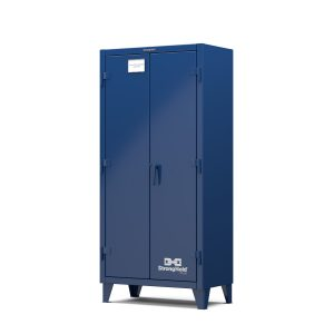 "Strong Hold Plus – 36"" Wide Industrial Cabinets"