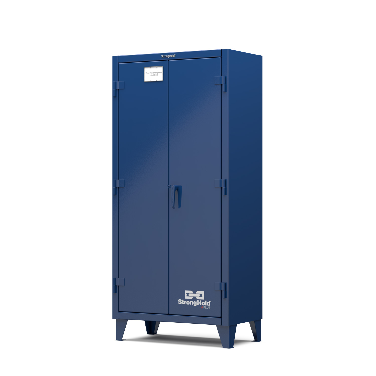 """Strong Hold Plus – 36"""" Wide Industrial Cabinets"""
