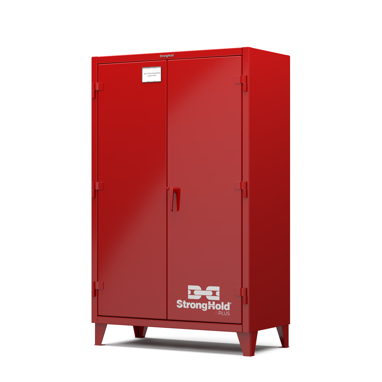 """Strong Hold Plus – 48"""" Wide Industrial Cabinets"""